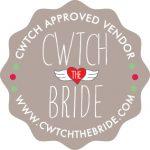 Cwtch The Bride Wedding Blog Logo