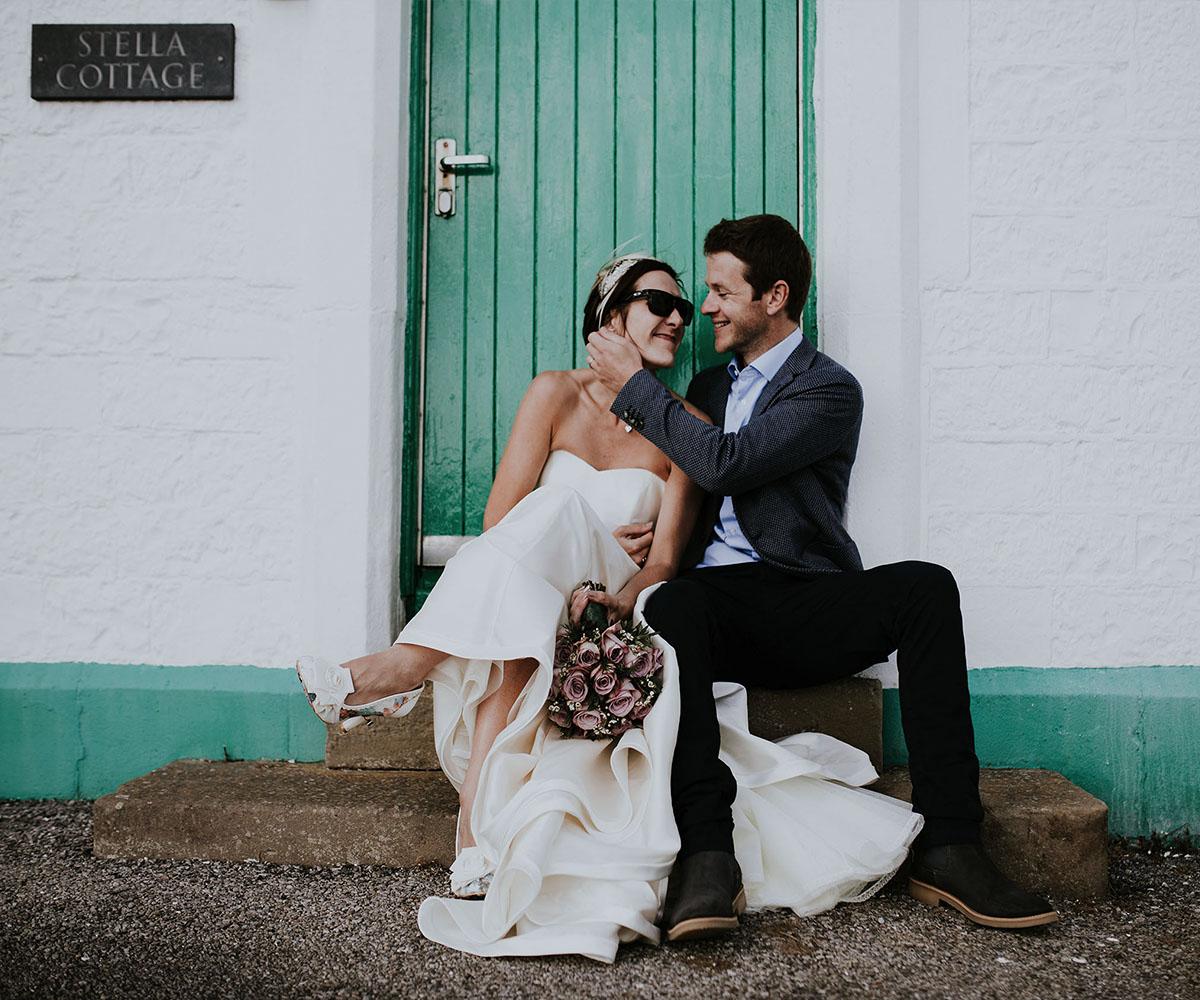 Wedding Photographer Cardiff & South Wales -Francesca Hill