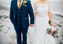 Wedding Photography At Rosedew Farm