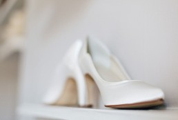 Bridal Fashion - Wedding Shoes