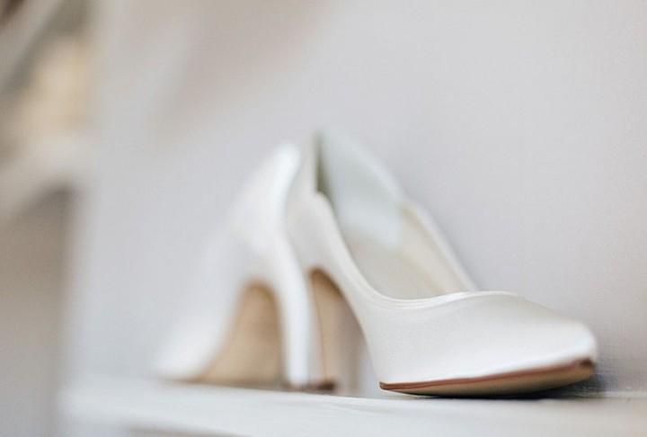 Bridal Fashion - Wedding Shoes