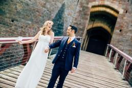 Castell Coch Wedding Photography