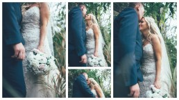 South Wales Wedding Photographer - Court Colman Manor
