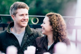 Pre Wedding Photography At Roath Park