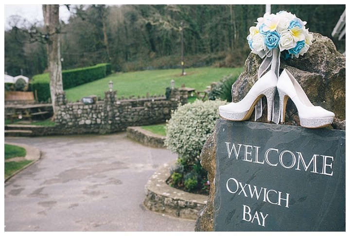 Wedding- Photographer-Oxwich Bay