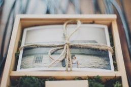 Wedding Photography Packaging Ideas