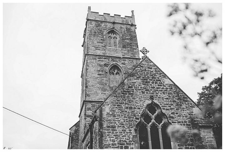 Church Wedding Venue