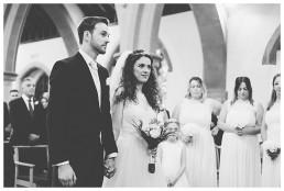 Wedding Photographer Cardiff - Wedding Ceremony