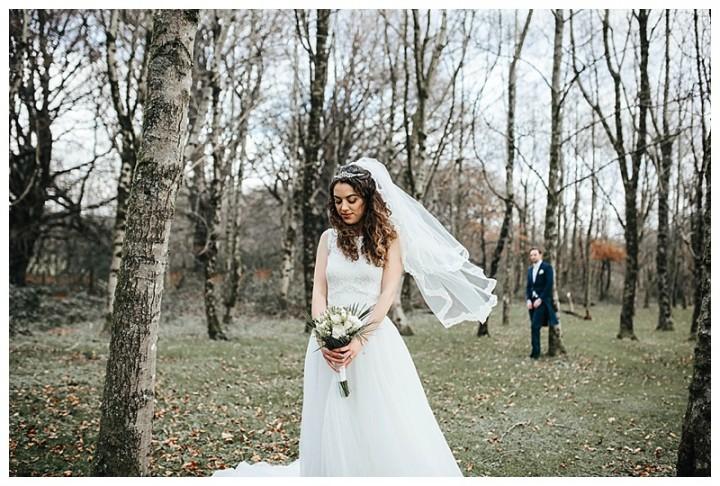 Fine art wedding photography Cardiff