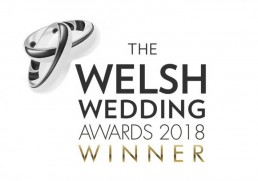 Welsh Wedding Awards Winner Of Creative Photographer