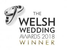 Welsh Wedding Awards Winner Of Creative Photographer