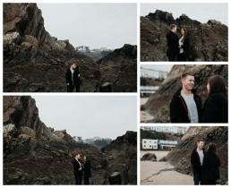 Wedding-Photographers-Cardiff-Beach-Shoot-Tenby