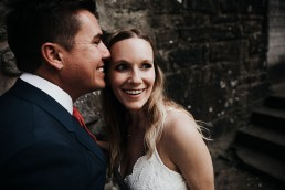 Tintern Abbey- Wedding Photos