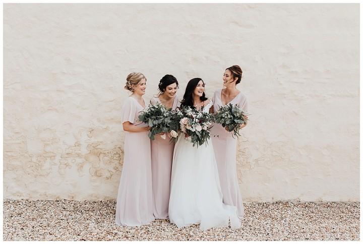 Gileston Manor wedding photos
