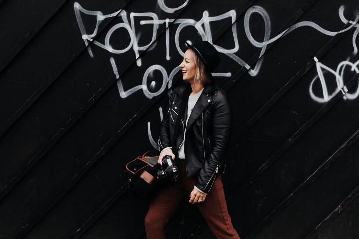 Personal - Branding - photographer- Cardiff
