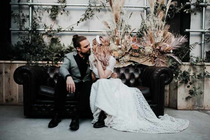 Wedding Photography At Shack Revolution