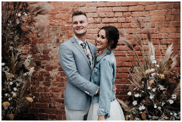 Industrial Wedding Venues - Shack Revolution - Hereford- Portfolio builder- Photography Workshop - Wedding -Photos